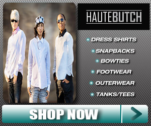 HauteButch - Shirts, BowTies, Footwear, Outerwear, Tanks/Tees