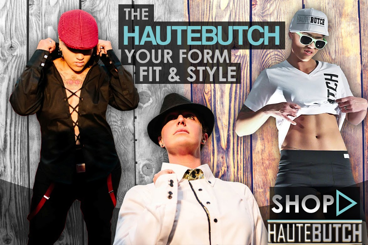 Effortless Styles + Great fit + Quality - Shop HauteButch