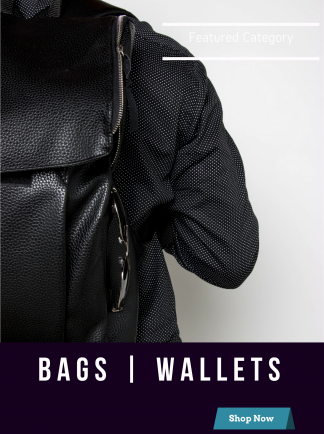 Wallets, Bag